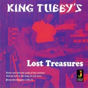KING TUBBY - LOST TREASURES