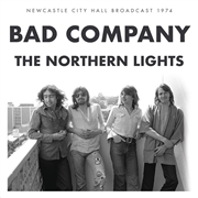 BAD COMPANY - NORTHERN LIGHTS (2LP)
