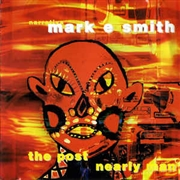 SMITH, MARK E. - POST NEARLY MAN