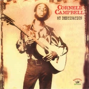 CAMPBELL, CORNELL - MY DESTINATION
