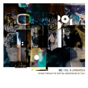 VARIOUS - 391, VOL. 9: LOMBARDIA (2CD)