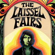 LAISSEZ FAIRS - 10000 TOMORROWS/FROM FIELD TO FIELD