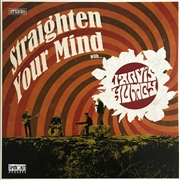 JARVIS HUMBY - STRAIGHTEN YOUR MIND WITH...