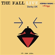 FALL - ASSEMBLY ROOMS, DERBY, UK 5TH JUNE 1994 (2LP)