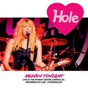 HOLE - HEAVEN TONIGHT