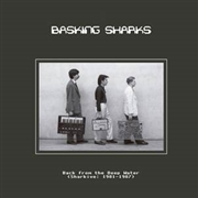BASKING SHARKS - BACK TO THE DEEP WATER (SHARKDIVE: 1981-1987)
