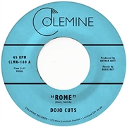 DOJO CUTS - ROME/FALLING IN LOVE AGAIN