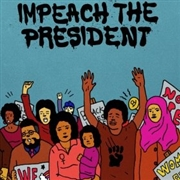 SURE FIRE SOUL ENSEMBLE FT. KELLY FINNIGAN - IMPEACH THE PRESIDENT
