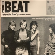BEAT/BREAKAWAYS - WALKING OUT ON LOVE/THERE SHE GOES