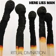 HERE LIES MAN - RITUAL DIVINATION (COL)