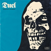 DUEL - FEARS OF THE DEAD (BLACK)