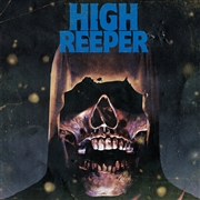 HIGH REEPER - HIGH REEPER (BLUE/PURPLE)