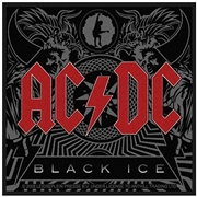 AC/DC - BLACK ICE (JIGSAW PUZZLE)