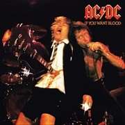 AC/DC - IF YOU WANT BLOOD (JIGSAW PUZZLE)