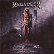 MEGADETH - COUNTDOWN TO EXTINCTION (JIGSAW PUZZLE)