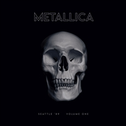 METALLICA - (BLACK) SEATTLE '89, VOL. 1 (2LP)
