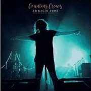 COUNTING CROWS - ZURICH 2000 (2LP)