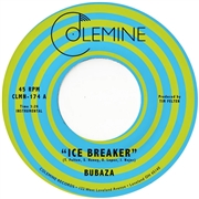 BUBAZA - ICE BREAKER (BLACK)