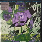 CABARET VOLTAIRE - CHANCE VERSUS CASUALITY (2LP)