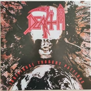DEATH (USA/METAL) - INDIVIDUAL THOUGHT PATTERNS