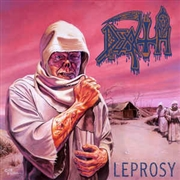 DEATH (USA/METAL) - LEPROSY