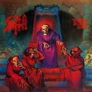 DEATH (USA/METAL) - SCREAM BLOODY GORE