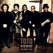 TOTO - IN THE FAR EAST, VOL. 1 (2LP)