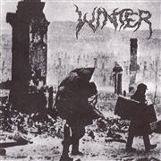 WINTER - (RED) INTO DARKNESS (2LP/EXPANDED EDITION)
