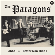 PARAGONS (USA/NC) - ABBA/BETTER MAN THAN I