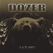 DOZER - VULTURES (BLACK)