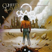 COHEED AND CAMBRIA - NO WORLD FOR TOMORROW (2LP)