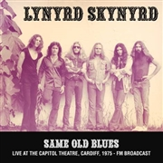 LYNYRD SKYNYRD - SAME OLD BLUES