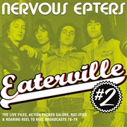 NERVOUS EATERS - EATERVILLE, VOL. 2