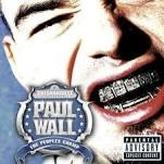 WALL, PAUL - PEOPLES CHAMP (2LP)
