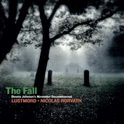 LUSTMORD & NICOLAS HORVATH - THE FALL (2LP)