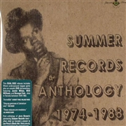 VARIOUS - SUMMER RECORDS ANTHOLOGY