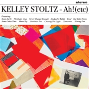 STOLTZ, KELLEY - AH! (ETC) (BLACK)