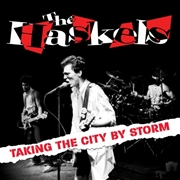HASKELS - TAKING THE CITY BY STORM