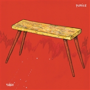 PUMICE - TABLE