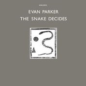 PARKER, EVAN - THE SNAKE DECIDES