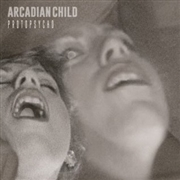 ARCADIAN CHILD - PROTOPSYCHO (WHITE)