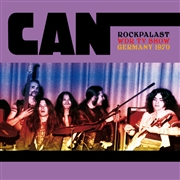 CAN - ROCKPALAST - WDR TV SHOW - GERMANY 1970 (2LP)