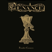 PENANCE - (BLACK) PARALLEL CORNERS (2LP)