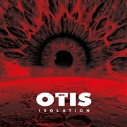 SONS OF OTIS - ISOLATION (BLACK/RED)