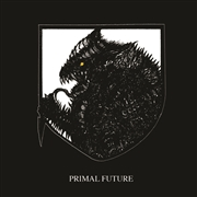 INTOLERANT - PRIMAL FUTURE (RED)