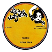 ABENG - POOR MAN/TOGETHER SOUL ROCKIN'