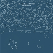 MAMMAL HANDS - ANIMALIA (CLEAR)