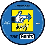 GENTS (UK) - THE FAKER/THE PINK PANTSER (PD)