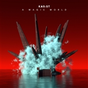 KAS:ST - A MAGIC WORLD (2LP)