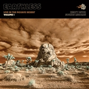 EARTHLESS - (BLACK) LIVE IN THE MOJAVE DESERT, VOL. 1 (2LP)